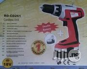 Rechargeable Drilling Machines | Electrical Tools for sale in Lagos State, Ojo