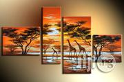 Savannah Painting | Building & Trades Services for sale in Lagos State, Lagos Mainland