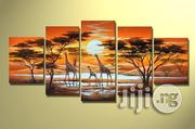 African Savannah | Arts & Crafts for sale in Lagos State, Ikoyi