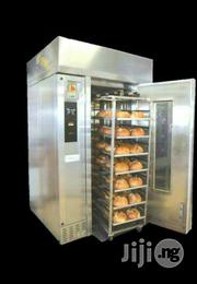 Hot Air Rotary Oven | Industrial Ovens for sale in Rivers State, Port-Harcourt