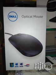 Dell Optical Mouse Ms116 Wired | Computer Accessories  for sale in Lagos State, Ikeja