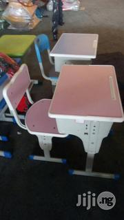 School Desk And Chair   Furniture for sale in Lagos State, Yaba
