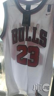 Original Basket Ball Jersey | Sports Equipment for sale in Lagos State, Lagos Mainland