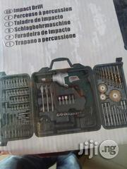 Hand Drilling Machines With Tools Kit | Electrical Tools for sale in Lagos State, Ojo