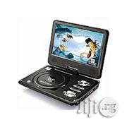 Sony 12.8 Inches Sony Portable Rechargeable DVD 3D Player   TV & DVD Equipment for sale in Lagos State, Ojo