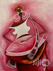 Musical Paintings Hand Painted Artworks for Wall Decoration | Arts & Crafts for sale in Lagos State, Maryland