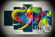 Beautifully Hand Painted Artwotrks For Wall Design   Home Accessories for sale in Plateau State, Jos