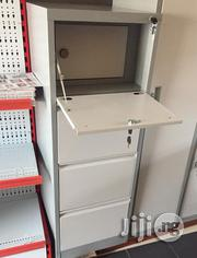 New Classy Office Filing Cabinet With Safe | Furniture for sale in Lagos State, Ikeja