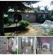 4bedroom Bungalow At Afam Oyigbo Port Harcourt For Sale | Houses & Apartments For Sale for sale in Rivers State, Oyigbo