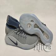 Canvas Basketball Shoes Trainers Nike | Shoes for sale in Lagos State, Surulere