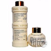 Final Lotion | Bath & Body for sale in Lagos State, Lagos Mainland