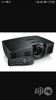 Dell Projector(3200l Umens) | TV & DVD Equipment for sale in Lagos State, Ikeja