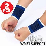Meitisi Wrist Support Adjustable Fit Elastic | Sports Equipment for sale in Lagos State, Surulere
