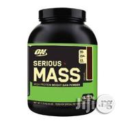 Serious Mass Weight Gainer - 6lbs | Vitamins & Supplements for sale in Lagos State, Lekki Phase 1