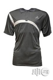Tennis Wear Top Sportswear Adidas Top Tennis Shirt | Clothing for sale in Lagos State, Surulere