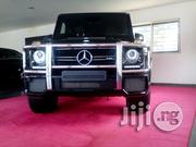 Mercedes-Benz G-Class 2015 Black | Cars for sale in Abuja (FCT) State, Maitama