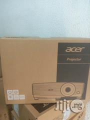 Acer Projector 3600 Lumens | TV & DVD Equipment for sale in Lagos State, Ikeja