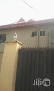 Standard Room And Parlor Self Contain At Igando | Houses & Apartments For Rent for sale in Lagos State, Ikotun/Igando