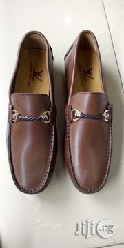 Louis Vuitton Loafers Men's Shoe   Shoes for sale in Lagos State, Lagos Island
