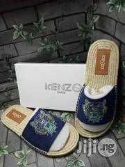 Kenzo Slippers | Shoes for sale in Lagos State, Surulere