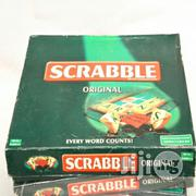 Scrabble Game Scrabble | Books & Games for sale in Lagos State, Surulere