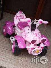 Tokunbo UK Used Princess Power Wheel From 1+To 6years | Toys for sale in Lagos State, Lagos Mainland