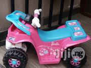 Tokunbo UK Used Barbie Power Wheels From 2years to 6years | Toys for sale in Lagos State, Lagos Mainland