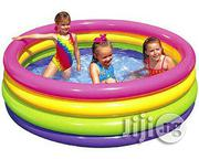 Swimming Pool Mobile Swimming Pool | Sports Equipment for sale in Lagos State, Surulere