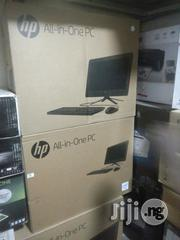 HP 20 All In One Desktop 20.1 Inches 1tb HDD 4GB RAM | Laptops & Computers for sale in Lagos State, Ikeja