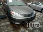 Tokunbo Toyota Camry 2004 Black   Cars for sale in Oyo State, Ibadan