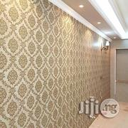 Wallpaper/3D Wallpanel/Windowblinds/Curtains | Home Accessories for sale in Lagos State, Badagry