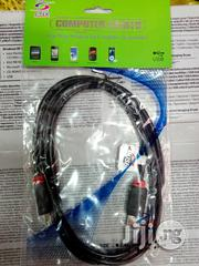 USB Printer Cable | Accessories & Supplies for Electronics for sale in Lagos State, Lagos Island