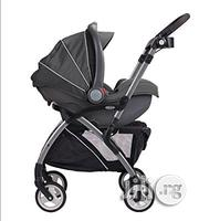 Tokunbo UK Used Graco Baby Car Seat With Stroller | Prams & Strollers for sale in Lagos State, Lagos Mainland