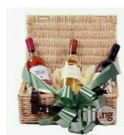 Wine Hamper | Meals & Drinks for sale in Lagos State, Ibeju