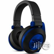 JBL Synchros E50BT -Over Ear Wireless Headphone | Headphones for sale in Lagos State, Lagos Mainland