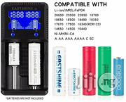 USA Universal Battery Charger | Photo & Video Cameras for sale in Lagos State, Alimosho