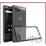 Back Case For Blackberry Keyone - DTEK70 | Accessories for Mobile Phones & Tablets for sale in Lagos State, Ikeja