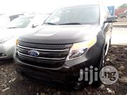 Ford Explorer 2012 Black | Cars for sale in Lagos State, Apapa