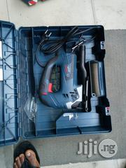 Bosch Jig Saw Machine | Hand Tools for sale in Lagos State, Ojo