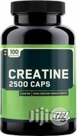 Creatine ON Creatine 2500 - Bigger And Faster Muscle Build   Vitamins & Supplements for sale in Surulere, Lagos State, Nigeria
