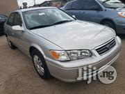 Very Neat Tokunbo Toyota Camry 2002 Silver   Cars for sale in Lagos State, Ikeja