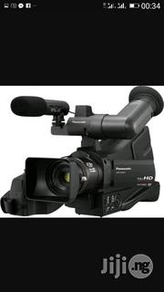 Panasonic MDH 1 Video Camera | Photo & Video Cameras for sale in Lagos State, Ikeja