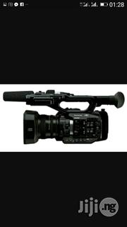 Panasonic UX 90 4k/Hd Professional Video Camcorder | Photo & Video Cameras for sale in Lagos State, Ikeja