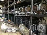 Mercedes-benz Gearbox/ Engines | Vehicle Parts & Accessories for sale in Lagos State, Lagos Mainland