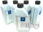 Mercedes-benz Transmission Fluid, Original | Vehicle Parts & Accessories for sale in Lagos State, Surulere