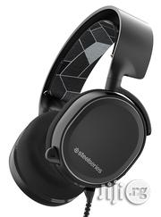 Steelseries 61433 Arctis 3 All-platform Gaming Headset For All Devices | Headphones for sale in Lagos State