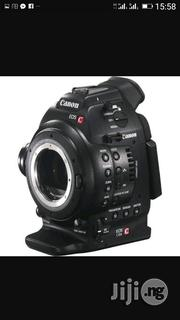 Canon EOS C100 | Photo & Video Cameras for sale in Lagos State, Ikeja