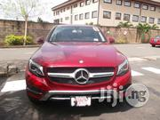 Mercedes Benz GLC 300 2017 Red   Cars for sale in Lagos State, Ikeja