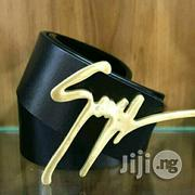 High Quality Belt | Clothing Accessories for sale in Lagos State, Magodo