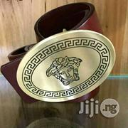 Versace Men Belt | Clothing Accessories for sale in Lagos State, Magodo